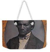 Frederick Douglass, African-american Weekender Tote Bag