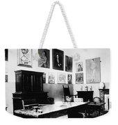 Gertrude Stein (1874-1946) Weekender Tote Bag