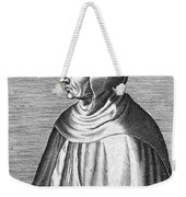 Girolamo Savonarola Weekender Tote Bag