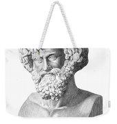 Hannibal (247-183 B.c.) Weekender Tote Bag by Granger