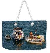 6- Home-sweet-home Weekender Tote Bag