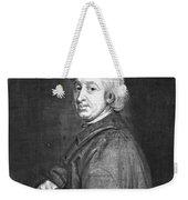 John Dryden (1631-1700) Weekender Tote Bag