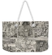 John Smith (1580-1631) Weekender Tote Bag
