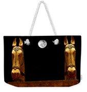 Midnight In Santa Fe Weekender Tote Bag