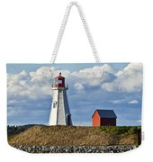 Mulholland Lighthouse Weekender Tote Bag