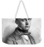 Rudolph Virchow, German Polymath Weekender Tote Bag