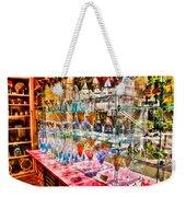 Sedona Tlaquepaque Shopping Center Weekender Tote Bag