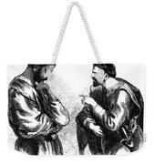 Shakespeare: Othello Weekender Tote Bag