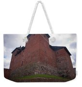 The Castle Of Tavastehus Weekender Tote Bag
