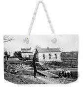 Civil War: Bull Run, 1861 Weekender Tote Bag