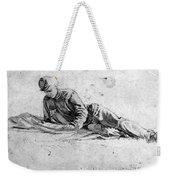 Civil War: Soldier Weekender Tote Bag