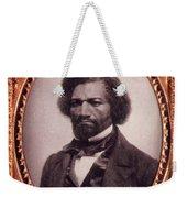 Frederick Douglass African-american Weekender Tote Bag