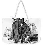 George Sand (1804-1876) Weekender Tote Bag