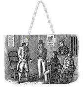 John Marshall (1755-1835) Weekender Tote Bag