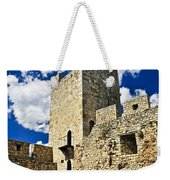 Kalemegdan Fortress In Belgrade Weekender Tote Bag