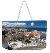 Ribeira Grande - Azores Weekender Tote Bag