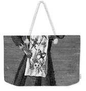 Spanish Inquisition Weekender Tote Bag by Granger