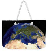 The Blue Marble Next Generation Earth Weekender Tote Bag