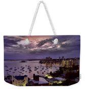 7th Floor View Macleay Street Potts Point Sydney Early Morning Weekender Tote Bag
