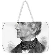 Baron Justus Von Liebig Weekender Tote Bag