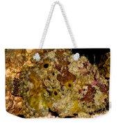 Frogfish Weekender Tote Bag