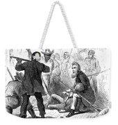 John Brown (1800-1859) Weekender Tote Bag