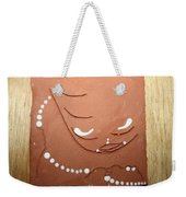 Mama - Tile Weekender Tote Bag by Gloria Ssali