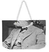Robert E. Lee (1807-1870) Weekender Tote Bag
