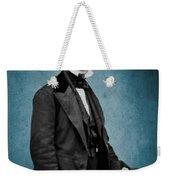 Samuel Morse, American Inventor Weekender Tote Bag
