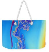 Soap Film Weekender Tote Bag