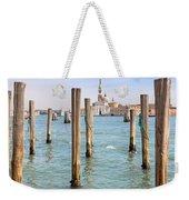 Venezia Weekender Tote Bag by Joana Kruse