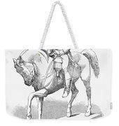 George Washington Weekender Tote Bag by Granger