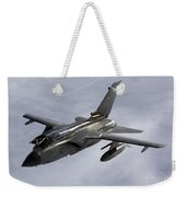 A Luftwaffe Tornado Ids Over Northern Weekender Tote Bag