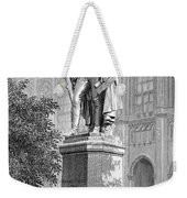 Benjamin Thompson Weekender Tote Bag by Granger