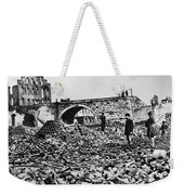 Civil War: Richmond, 1865 Weekender Tote Bag