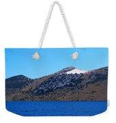 Kornati National Park Weekender Tote Bag