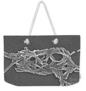 Legionella Pneumophila Weekender Tote Bag
