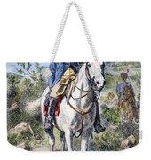 Napoleon I (1769-1821) Weekender Tote Bag