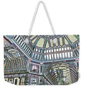 Leadenhall Market London Weekender Tote Bag