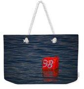 98 Weekender Tote Bag