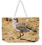 A Bird Of Many Colors Weekender Tote Bag