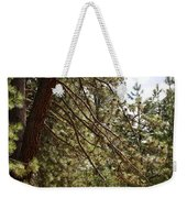 A Broken Tree Weekender Tote Bag