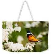A Butterfly Affair Weekender Tote Bag