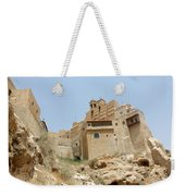 A Church In The Desert Weekender Tote Bag