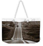 A Country Mile 2 Weekender Tote Bag