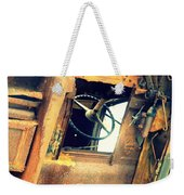 A Different Point Of View Weekender Tote Bag