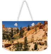 A Dragon Over Water Canyon Weekender Tote Bag