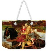 A Dream Of The Past Weekender Tote Bag