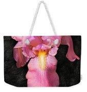 A Flora Is Natures Painting Weekender Tote Bag