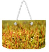 A Forest Of Moss II Weekender Tote Bag